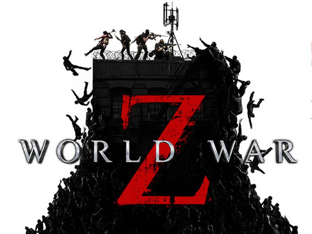 World War Z Is Available To Download For Free On Epic Games Store