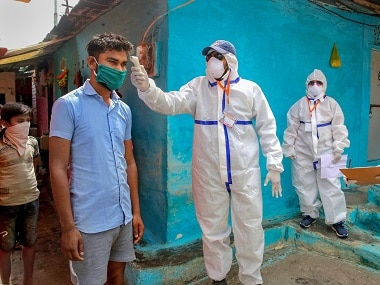Coronavirus Outbreak LIVE Updates: ICMR permits Bengaluru doctor to use plasma therapy in treating COVID-19 patients in state, says Karnataka govt