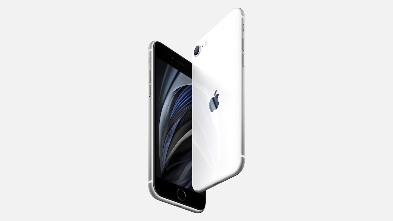 Apple iPhone SE 720 - Greatest telephones beneath Rs 40,000 (Sept 2020)- Know-how Information, Firstpost