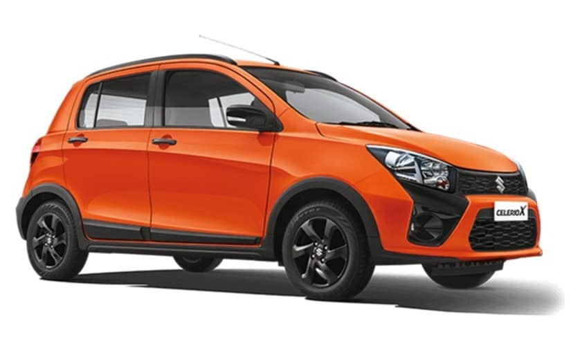 Maruti Suzuki launches BS6 compliant version of CelerioX hatchback in India; check prices here