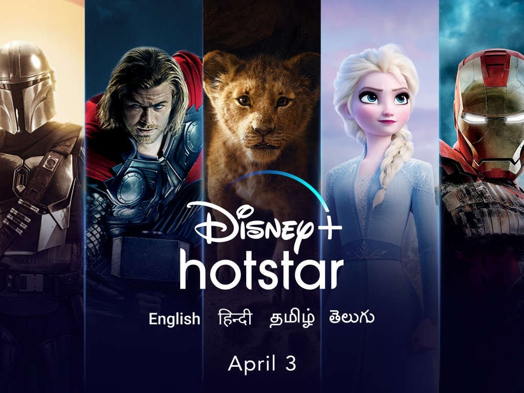 Disney+ to launch on Hostar with The Lion King premiere; Hrithik Roshan, Katrina Kaif will attend the virtual red carpet