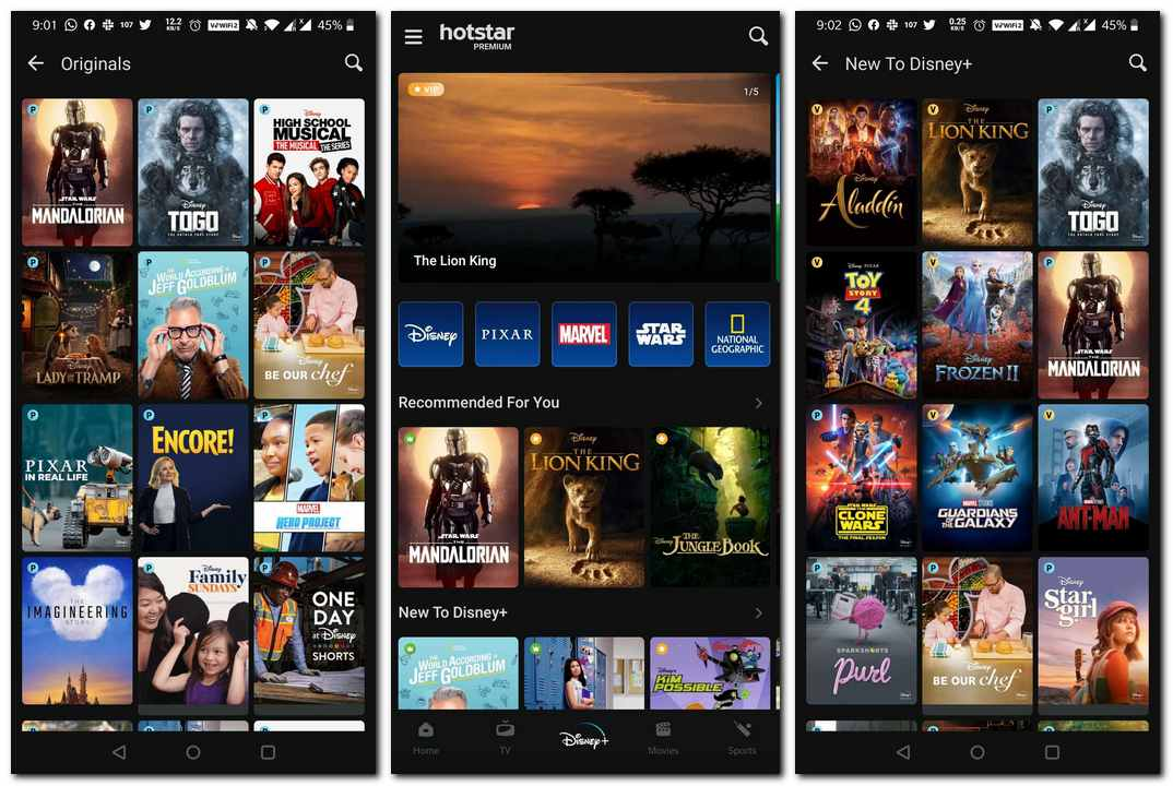 Disney Plus Hotstar Goes Official In India Subscription Plans Start At Rs 399 Per Year Technology News Firstpost