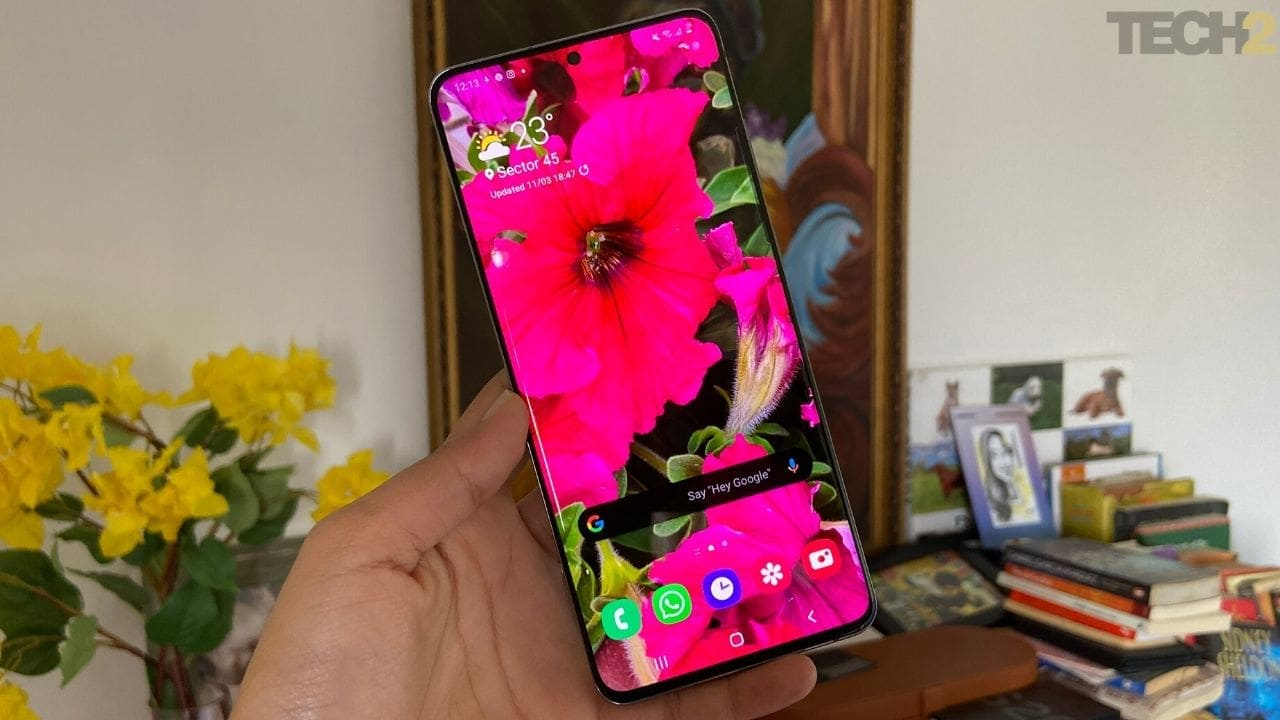 Samsung Galaxy S20 Plus review: Despite few shortcomings, it's still the best Android flagship out there