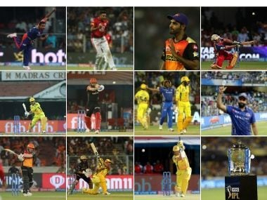 IPL Dream XI: From Malinga to Raina, the best from 12 years of the cricketing carnival
