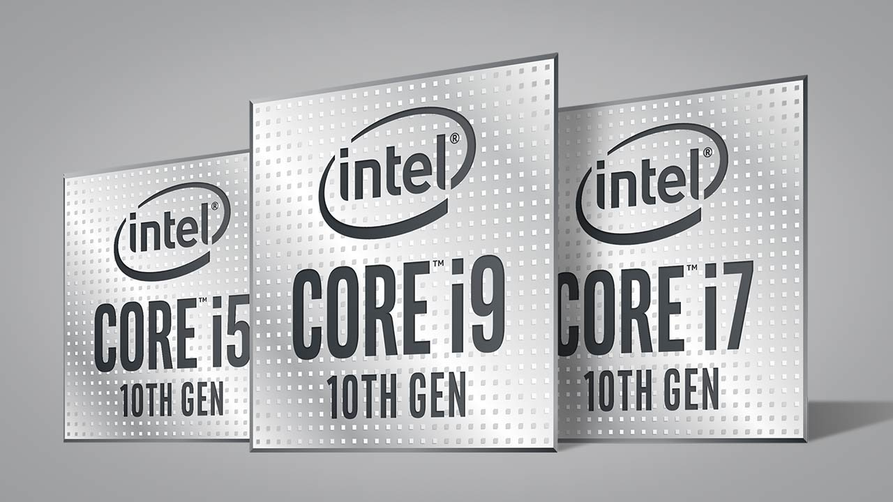 Intel unveils new high performance 10th Gen Core H-series laptop CPUs capable of hitting 5.3 GHz