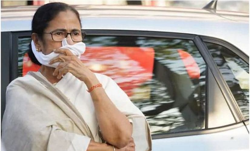 'Don't indulge in politics, have patience,' says Mamata Banerjee after protests in cyclone-affected areas in West Bengal - Firstpost