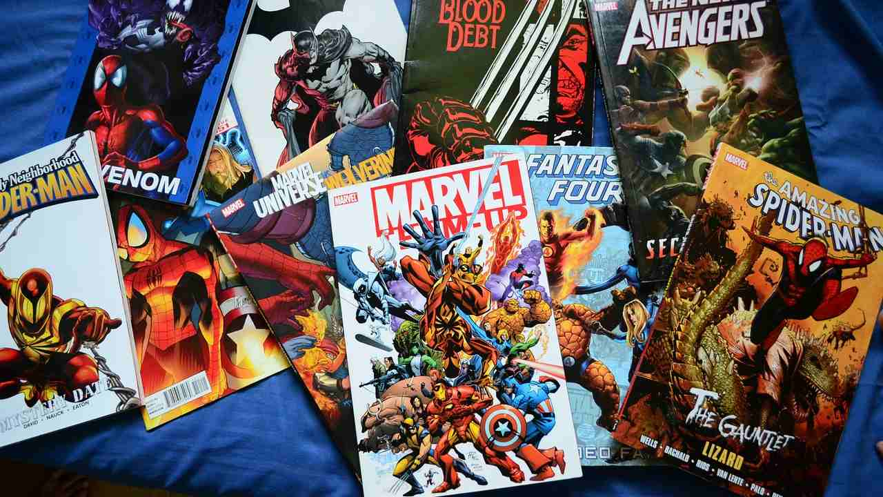 Marvel gives away free access to some of its best comics to beat lockdown blues
