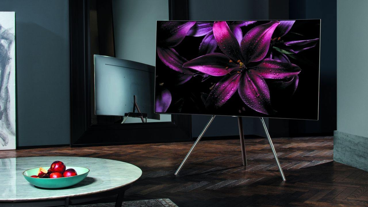 Samsung and MediaTek unveil 'the world's first smart TV with Wi-Fi 6E' called Samsung 8K QLED Y21- Technology News, Firstpost