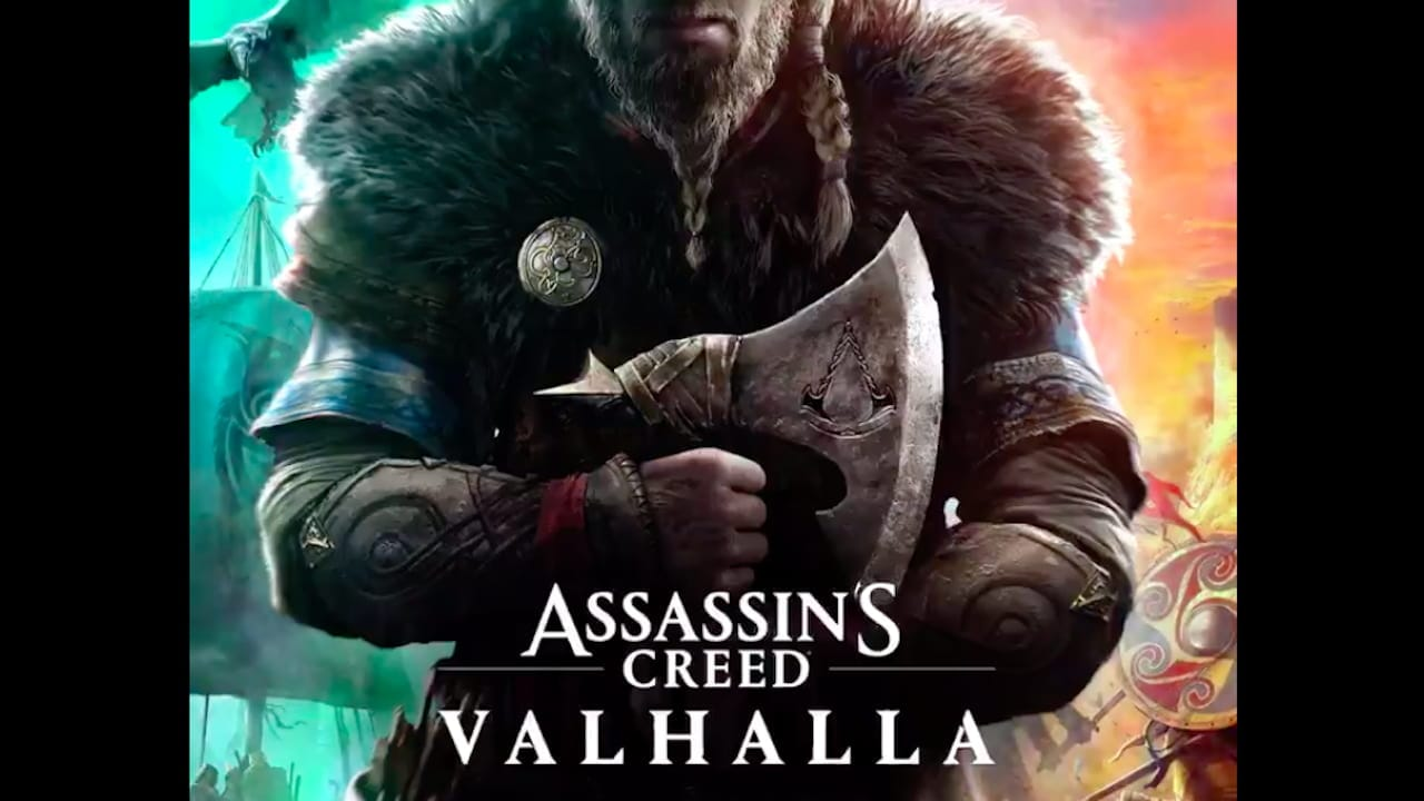 Ubisoft Reveals Teaser Image For Assassin S Creed Valhalla Trailer To Be Released Today At 8 30 Pm Ist Technology News Firstpost