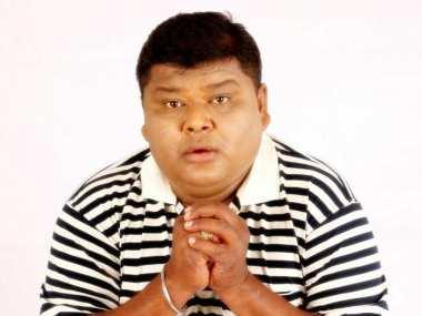 Kannada Actor Bullet Prakash Placed On Ventilator After Being Hospitalised For Kidney And Liver Ailment Entertainment News Firstpost