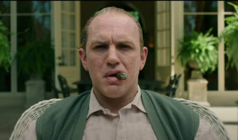 Capone trailer: Tom Hardy plays a ruthless American mobster in upcoming film directed by Josh Trank