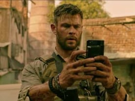 Extraction trailer: Chris Hemsworth is sent to Bangladesh on a mission to rescue the kidnapped son of a drug lord