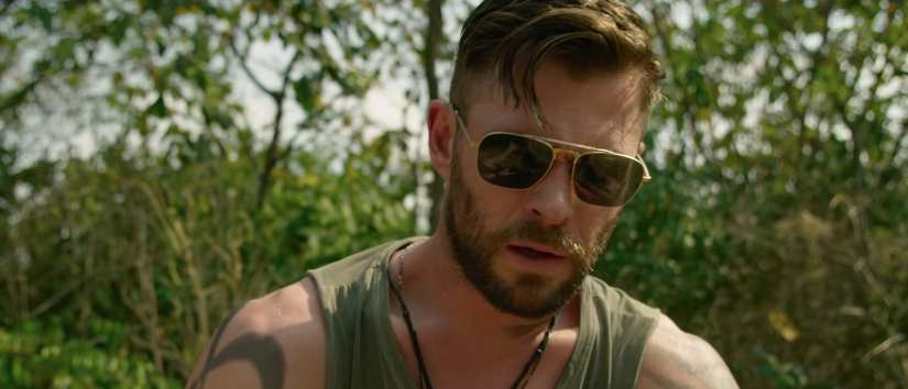 Extraction Movie Review Chris Hemsworth S Netflix Film Marries Hollywood Grandeur With Localised Aesthetics Entertainment News Firstpost
