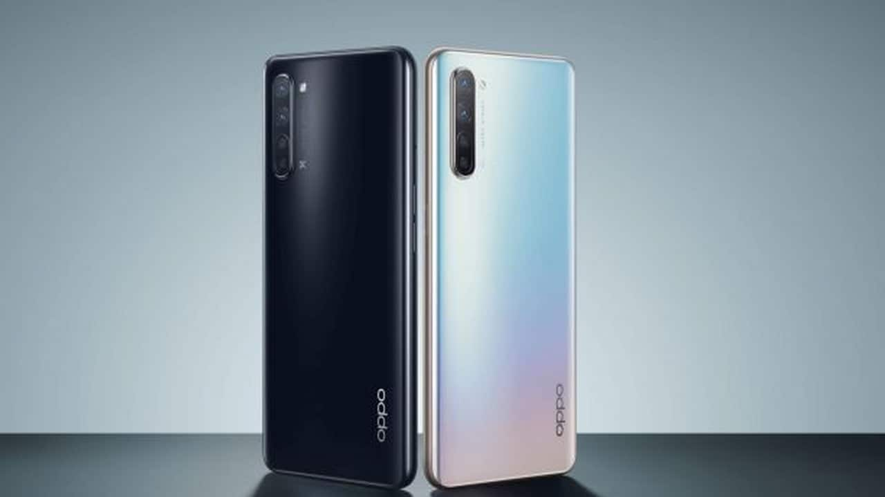 Oppo Find X2 Lite with quad rear cameras, Snapdragon 765G SoC and 5G support launched