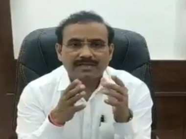 Coronavirus Oubtreak: Lockdown rules will not change in Maharashtra till 3 May, says state health minister Rajesh Tope