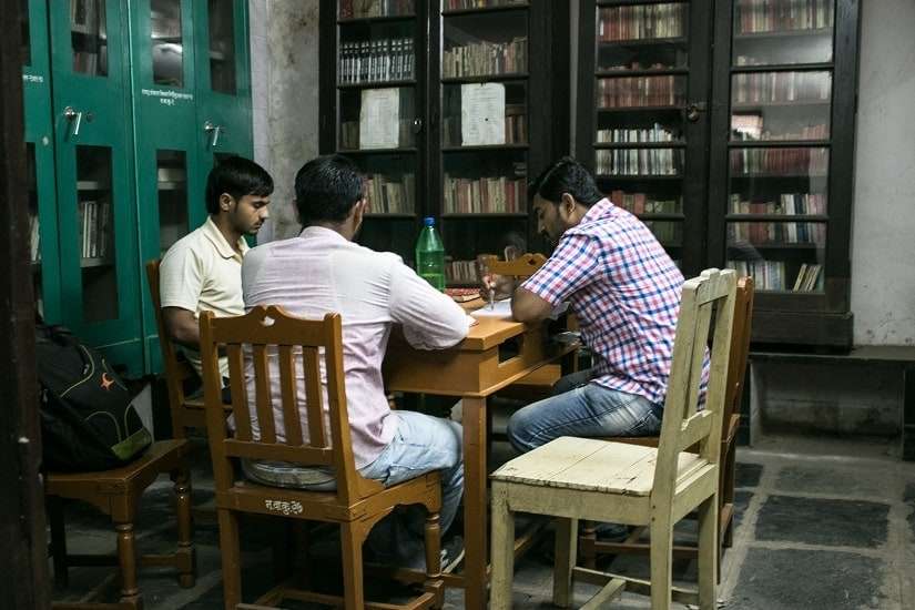 For MPSC aspirants in rural Maharashtra, lockdown curtails access to vital library services, educational resources