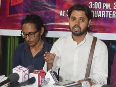 Delhi Police slaps UAPA against Jamia student Asif Iqbal Tanha; Shaheen Bagh resident part of conspiracy behind February riots, say cops