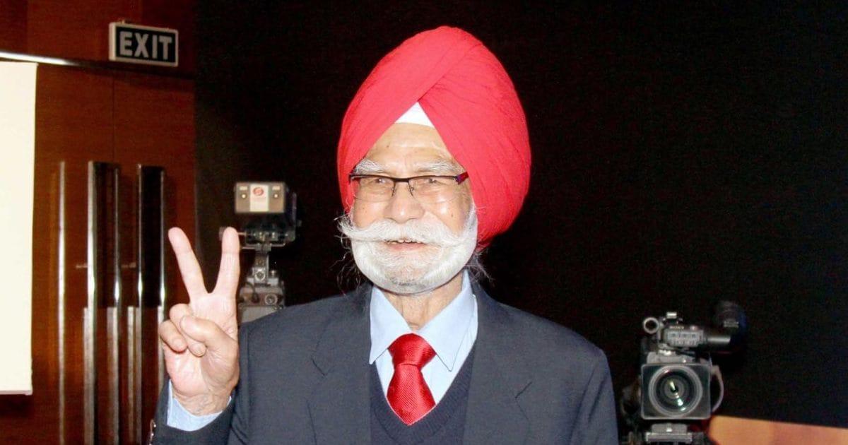 Asian Hockey Federation condoles Balbir Singh Senior's demise, describe loss as sad moment for 'global hockey and sport fraternity' - Firstpost