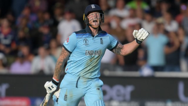 Ben Stokes labels Rohit Sharma and Virat Kohli's approach in England-India World Cup game bizarre, adds MS Dhoni's was even stranger