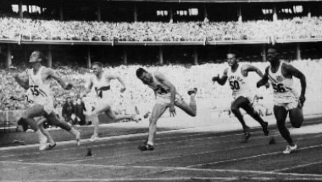 Bobby Joe Morrow, sprinter who won three gold medals in 1956 Melbourne Olympics, passes away at 84