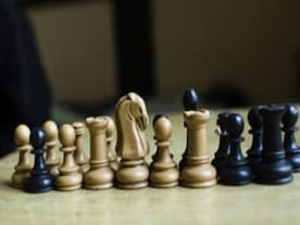 Coronavirus Outbreak: Chess plays on while other sports struggle to cope with COVID-19 pandemic