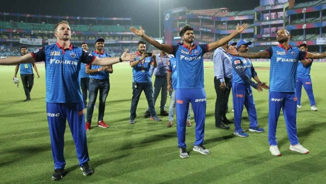 Coronavirus Outbreak: Delhi Capitals chairman Parth Jindal feels IPL will 'uplift spirits' during battle against COVID-19