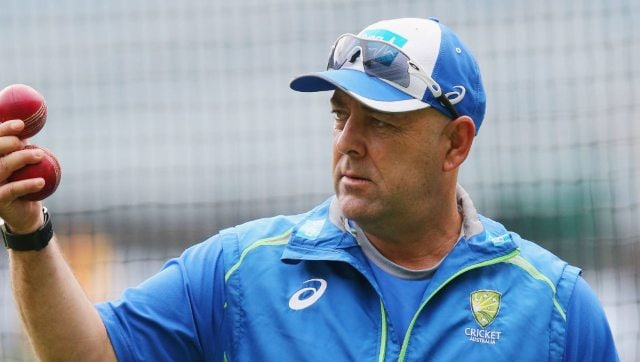 Former Australia coach Darren Lehmann says it's time for cricket to embrace split-coaching