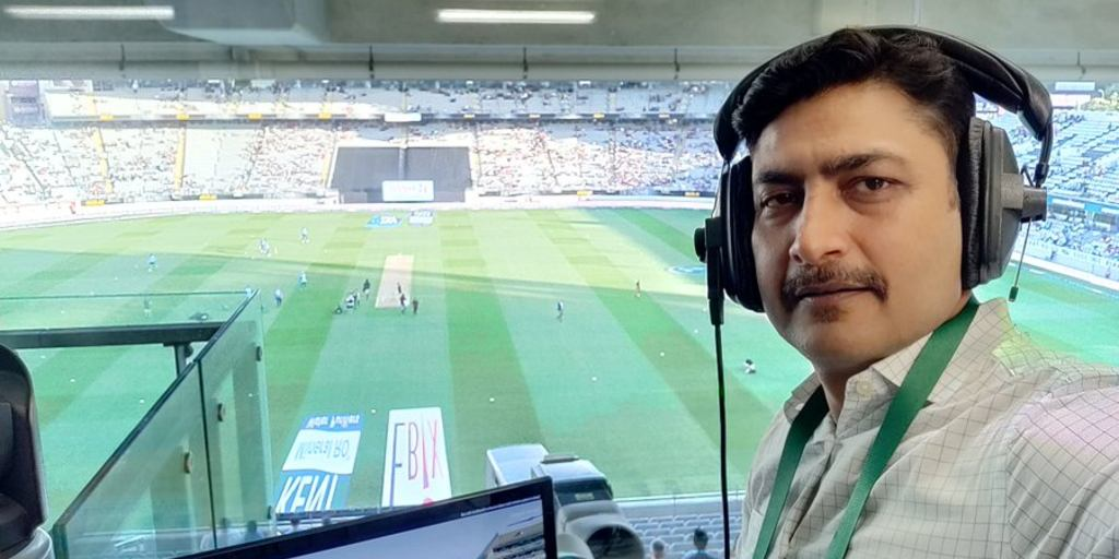 Firstpost Masterclass: Stance, speed, and solid base, Deep Dasgupta breaks down nuances of wicketkeeping - Firstcricket News, Firstpost