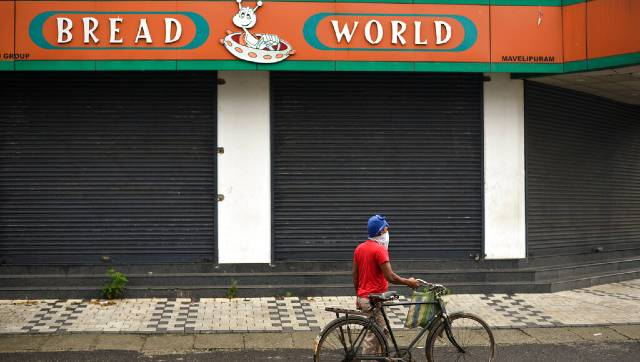 With most offices, shops shut due to COVID-19 lockdown, its imperative that Centre enacts appropriate law on payment of commercial rent