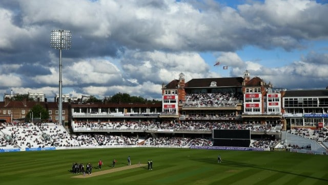 Surrey County Cricket Club hopes to host matches at reduced capacity at The Oval