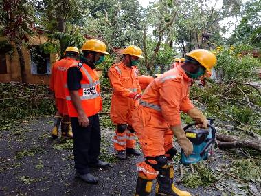 Cyclone Amphan Updates: Heavy to very heavy rainfall expected in Assam, Meghalaya, Arunachal, says IMD