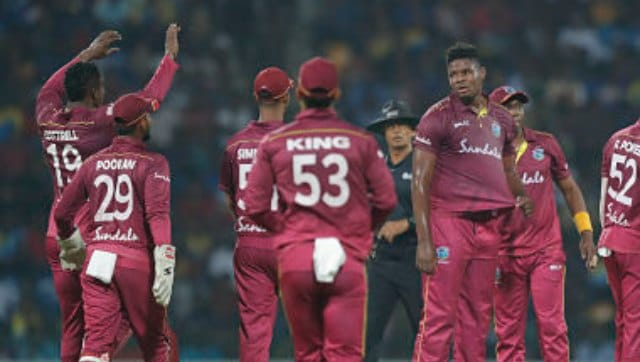 Coronavirus Outbreak: Cricket West Indies to temporarily halve players', staff salaries amid financial struggles