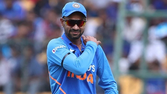 Shikhar Dhawan reveals positive attitude a key to his injury recoveries