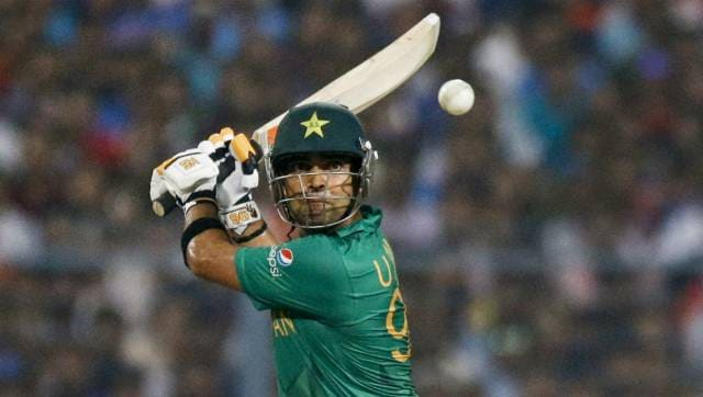 Umar Akmal's appeal against three-year ban to be heard by former Supreme Court judge on 11 June, says Pakistan Cricket Board