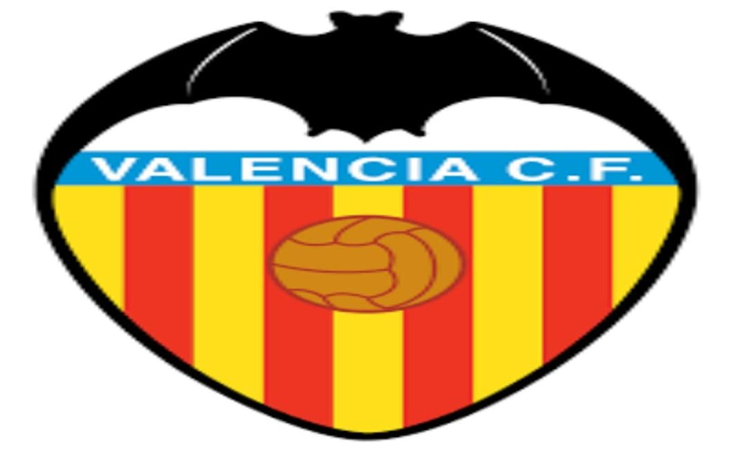 Valencia's badge features the iconic bat that sits at the top of the crest, which has since been rumoured to be the focus of legal wrangling with DC Comics. The bat is thought to date back to 1238, when King James of Aragon was fighting to take Valencia back from the Moors. The tale goes, when the King entered the newly liberated city, a bat flew from the sky and flapped in front of him – this was seen as a blessing and thereafter the bat has spread its wings across the city of Valencia and has since been incorporated as the central figure of city heraldry.