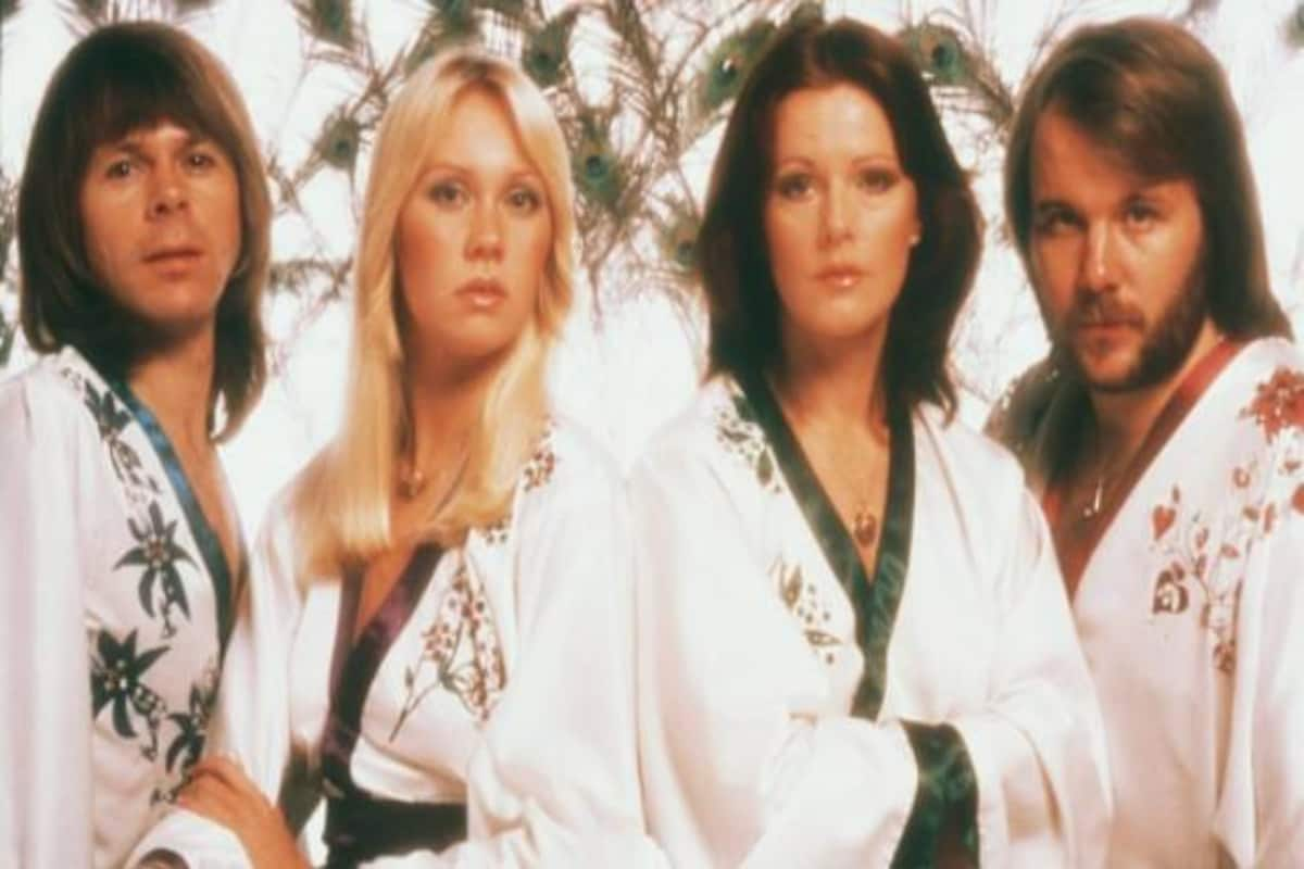 ABBA to release new music 'sometime this year', says band member ...