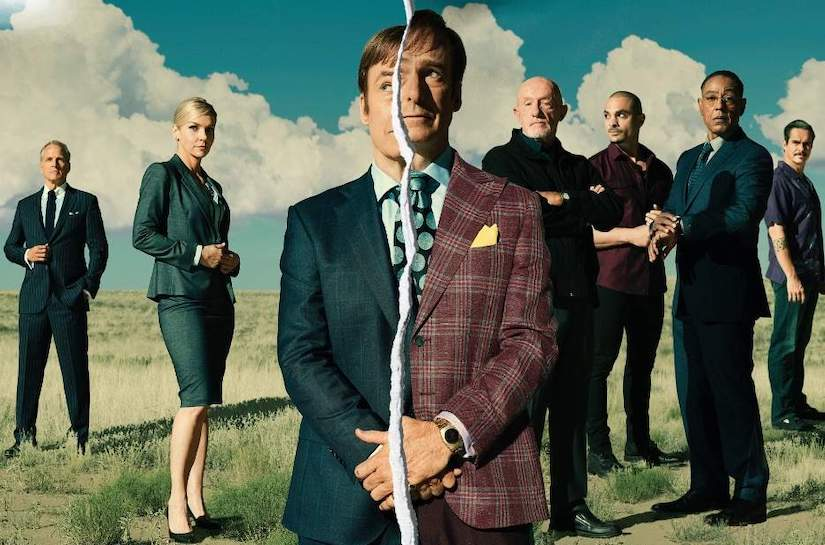 Better Call Saul season five's explosive finale episode is a masterclass in long-form screenwriting- Entertainment News, Firstpost
