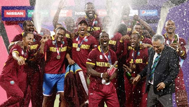 T20 World Cup 2020 schedule under 'very high risk', says Cricket Australia CEO Kevin Roberts