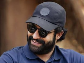 Jr NTR celebrates 37th birthday; RRR director SS Rajamouli, Venkatesh Daggubati, Rakul Preet wish actor