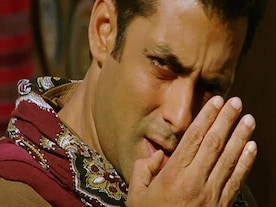Eid without Salman Khan: With no ritualistic film release on the festival, even Bhai can't beat the virus
