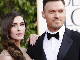 Megan Fox splits from Brian Austin Green after 10 years of marriage, Beverly Hills 90210 actor confirms on podcast
