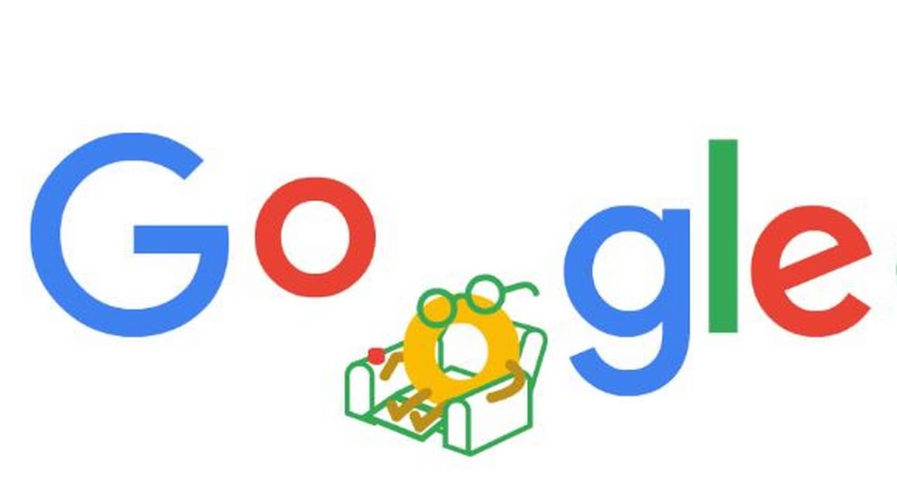 Google brings back popular Doodle games so you stay home, stay safe and have some fun