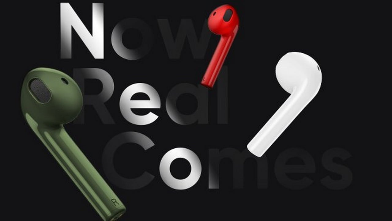 Realme India launch LIVE: Realme TV, Watch, Buds Air Neo and PowerBank 2 expected- Technology News, Firstpost