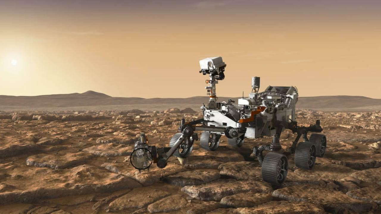 NASA defers launch of Perseverance Mars rover to 22 July after contamination breach