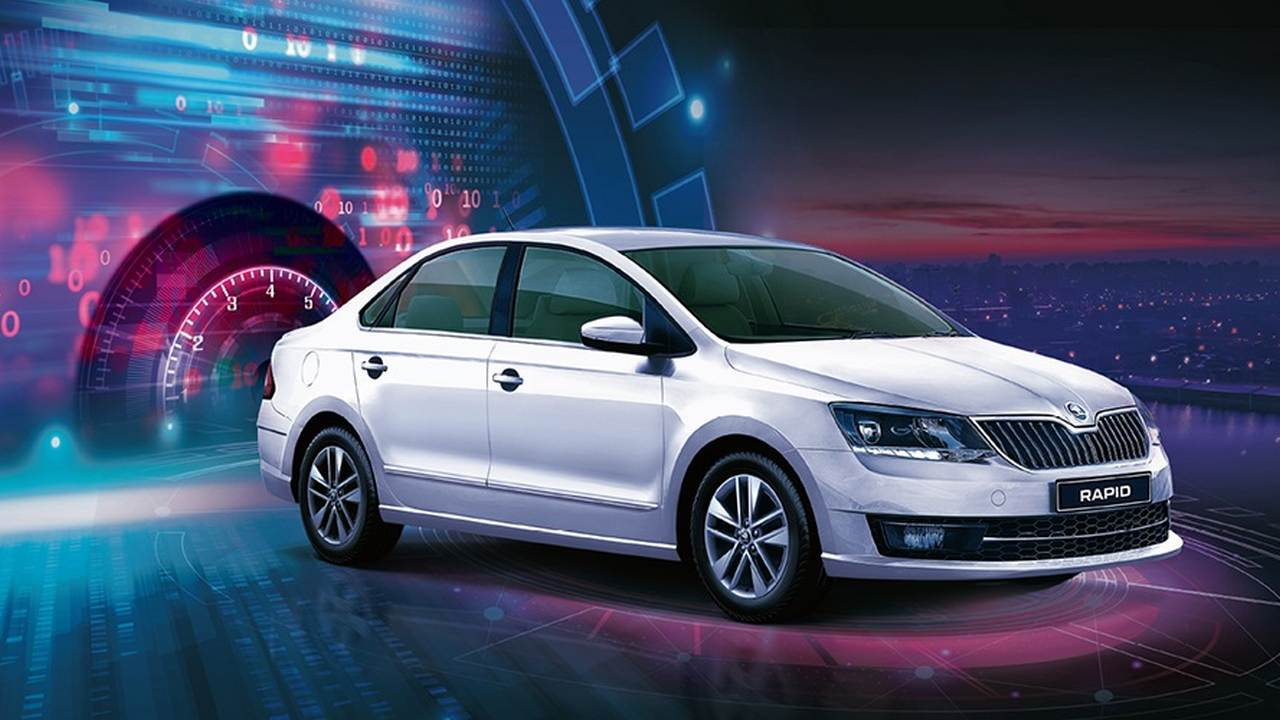 Skoda Rapid TSI BSVI launched in India at a starting price of Rs 7.49 lakh