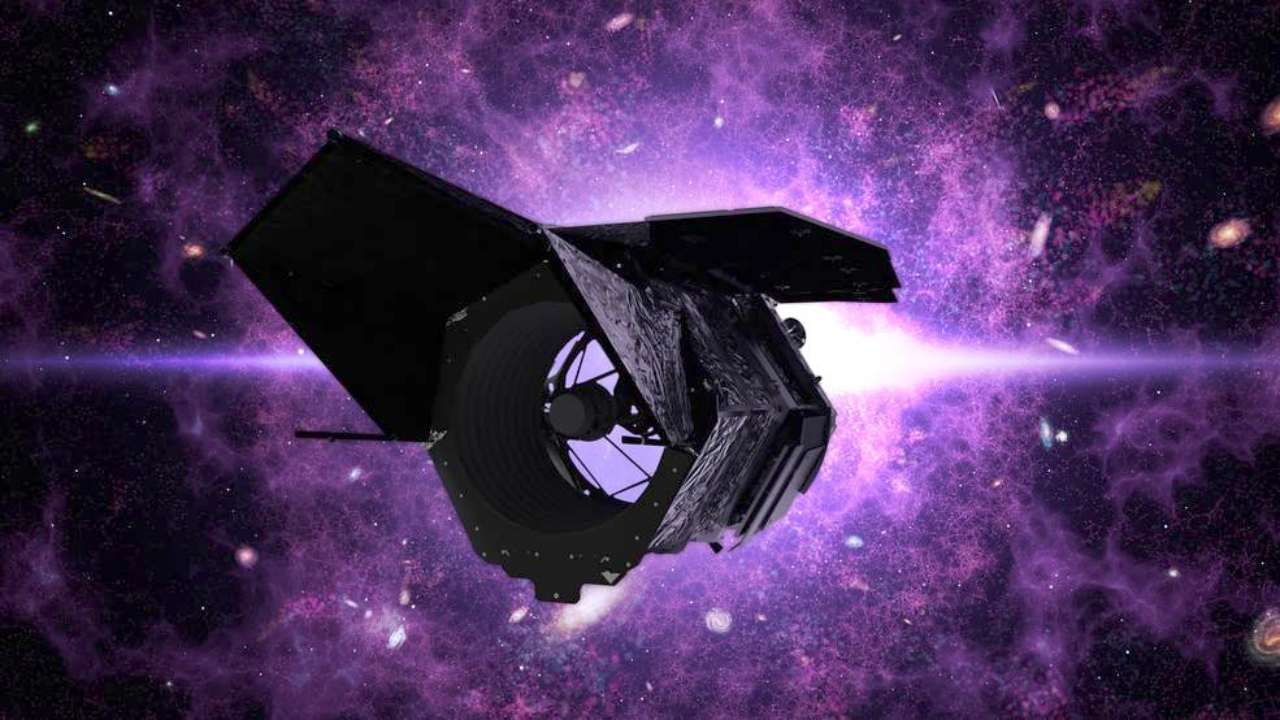 NASA renames its next-generation space telescope — WFIRST — after 'Mother of Hubble' Nancy Grace Roman