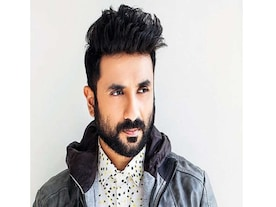 Vir Das and his neighbour spar over social distancing norms; comedian films the incident