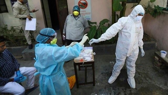 Coronavirus Outbreak Updates: Beijing raises COVID-19 emergency response level to II from III; Puducherry govt restricts entry from Chennai