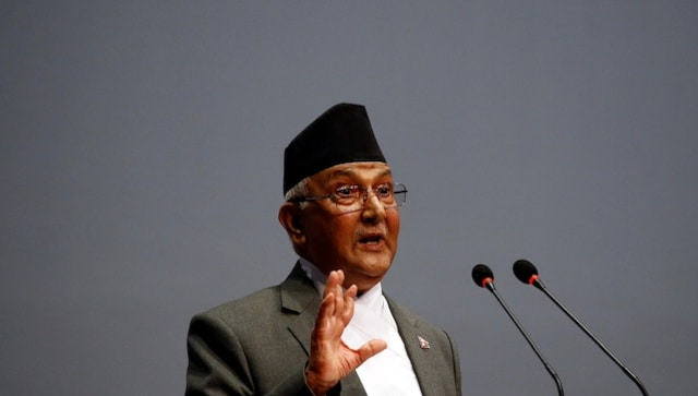 Nepal Communist Party's Prachanda-led faction removes KP Sharma Oli as chairman, appoints Madhav Neal to post