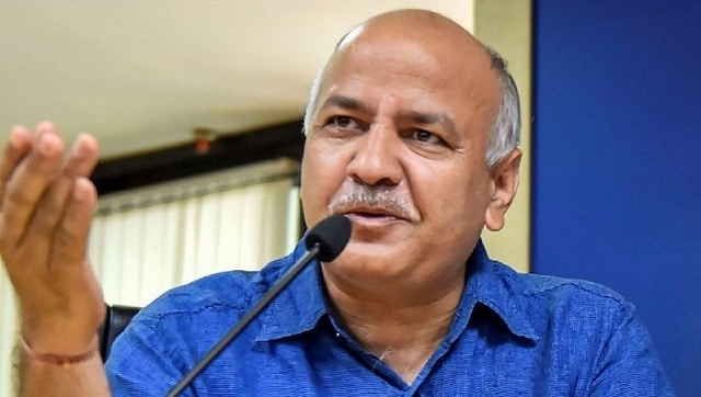 Bharat Biotech claims inability to provide vaccines to Delhi, alleges Manish Sisodia; accuses Centre of controlling supply-India News , Firstpost